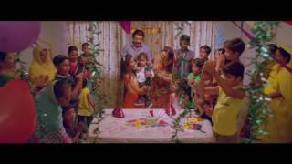 Birthday Song | Meri Beti Mera Maan Hindi Movie 2016 | Divya Natrajan Films Production
