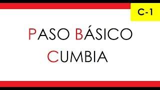 APRENDE A BAILAR CUMBIA - PASO BÁSICO