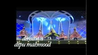 mou & ratan dance show ntv