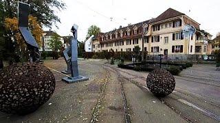 Bern Trams - Driver