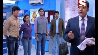 CID Kolkata Bureau (Bengali)  : Blackmail - Episode 3