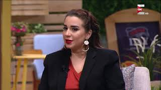 أنا و بنتي - ليلى عز العرب: فكرة نقعد على كافيه بالساعات مكنتش واردة بالنسبة لجيلنا