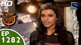CID - सी आई डी - Shadi Ka Khooni Khel - Episode 1282 - 25th September, 2015
