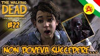Non Doveva Succedere... - The Walking Dead The Final Season (Ultima Stagione) ITA #22