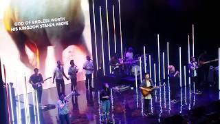 Hillsong London Worship&Praise:  ELOHIM