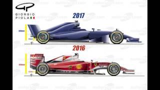 F1 2017: Are Ferrari the favourites after pre-season testing?