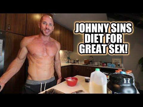 Xxx Mp4 Johnny Sins Diet For Great Sex Vlog 8 SinsTV 3gp Sex