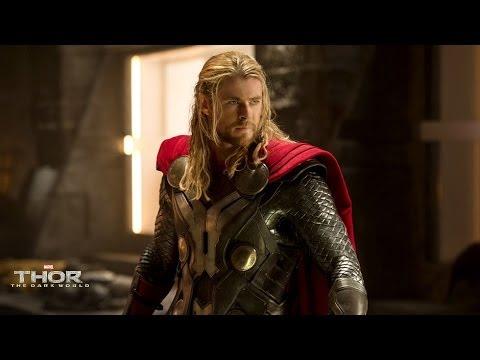 Xxx Mp4 Marvel S Thor The Dark World Home Video Trailer 3gp Sex