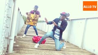 AFRO BEAT DANCE VIDEO BY ALLO DANCERS 2016(ALLO K3K3 4)