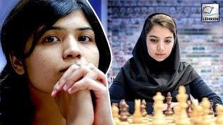 Chess Star Soumya Swaminathan WITHDRAWS From Iran Event Citing Human Rights Violation | Lehren News