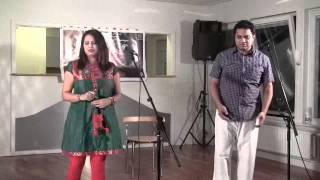 Natok: Bhuter Bhobisot Darshan Part (2/4) performed at The Durga Puja of Copenhagen 2013