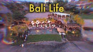 Sunset Bar Jam in Bali