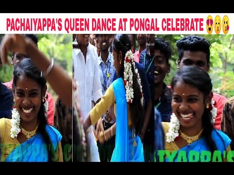 Xxx Mp4 PACHAIYAPPA 39 S COLLEGE PONGAL CELEBRATION Mass Dance In BBA Department Girls An 3gp Sex