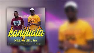 Nikki Wa Pili - Kanifata (feat. Jux) - Official Audio
