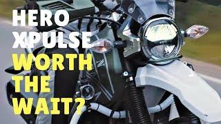Hero Xpulse - Hot or Not?