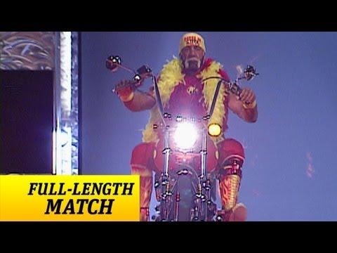 Xxx Mp4 FULL LENGTH MATCH Raw Hulk Hogan Vs Ric Flair WWE Championship Match 3gp Sex