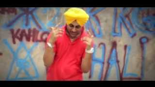Sikander Kahlon - Started From The Bottom (Punjabi Rap Mix) NEW 2013