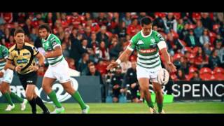 Video emozionale Benetton Rugby Treviso