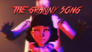 The SLENDRINA GRANNY SONG Rockit Gaming (OFFICIAL SONG ANIMATION) SFM