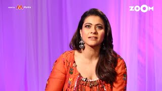 Kajol gave Karan Johar THIS ADVICE before he was entering Bollywood | Zoom Weekend Show