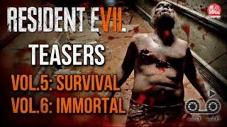 Resident Evil 7 - Vol. 5