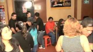 Mix La Charapita-  Orquesta  Hurakán 2014
