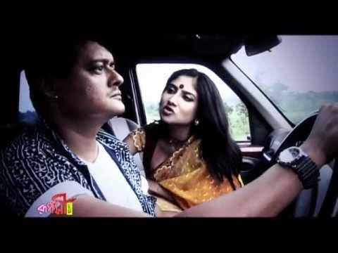 Telefilm Promo Majh Rastar Meye Rupashi Bangla