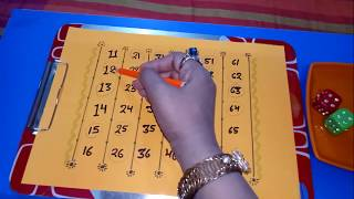 DOUBLE 🎲 dice roll on with twist party game idea (Jyoti creation)