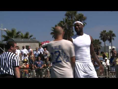 Xxx Mp4 NBA Star LeBron James Gets Beat By David Kalb Horse In Venice Cali 3gp Sex