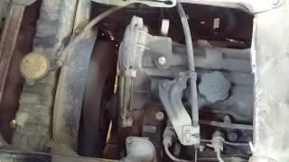 Britannia Export - LHD Toyota Hiace LH20 1L 2.2 diesel