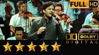 pc mobile Download Chahunga Main Tujhe Saanjh Savere - Dosti by Javed Ali - Hemantkumar Musical Group Live Music
