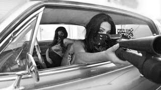 8 Ruthless Female Gangsters