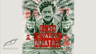 Ele A El Dominio - Te Vamos a Matar (REALG4LIFE) Official Audio
