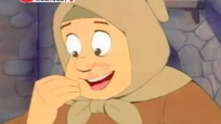 আলিবাবা 40 চোর Alibaba 40 chor - Alif Laila - ,Animated Film -Bangla Animated - Film