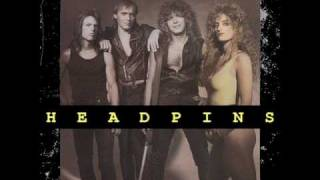 HEADPINS - BE WITH YOU