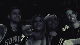 DVBBS & SHAUN FRANK - LA LA LAND ft. Delaney Jane (Live in NYC)