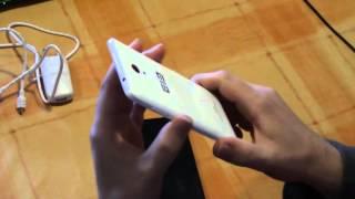 elephone p6000 okostelefon teszt