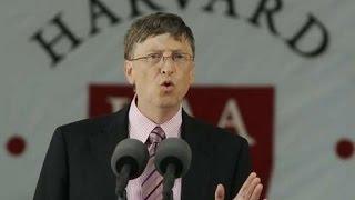 [Bachkhoa-Aptech] Bài phát biểu của Bill Gates tại đại học Harvard