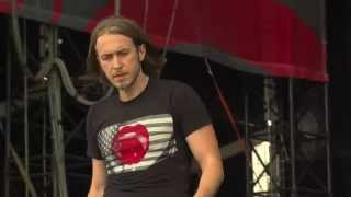 Viza Live - In Coins @ Sziget 2012