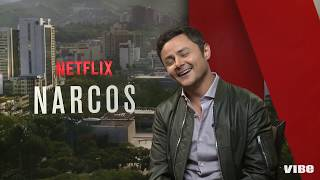 Arturo Castro Discusses Playing A New Villain On