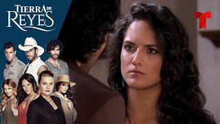 Tierra de Reyes | Capítulo 73 | Telemundo