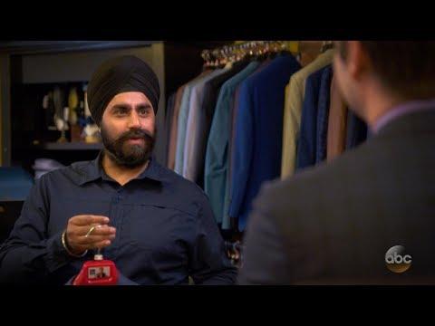 Xxx Mp4 What Would You Do Sales Clerk Discriminates Against Sikh Man 3gp Sex