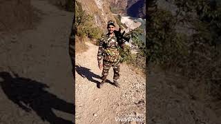 New Punjabi song fouji