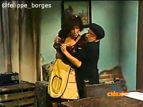 Chespirito Los Caquitos 1989 La herencia del Botija 2ª parte