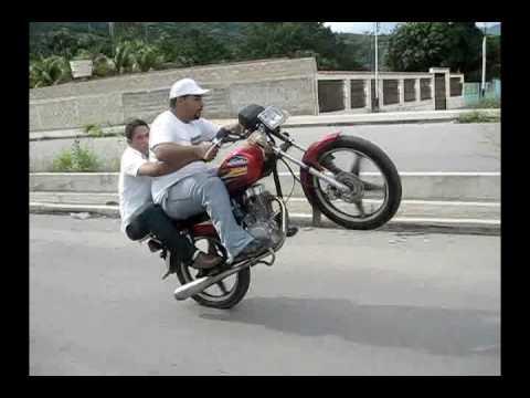 Moto Piruetas Maracay