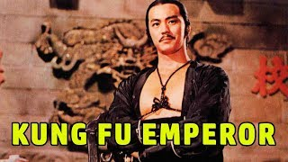 Wu Tang Collection - Kung Fu Emperor