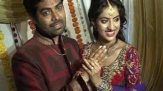 Exclusive : Sandhya of DIYA AUR BAATI HUM aka Deepika Singh's Engagement Ceremony Video