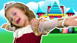 Little Princess Song and MORE! | Songs for Kids