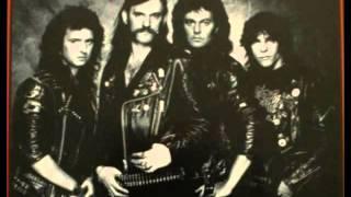Motörhead  Trigger