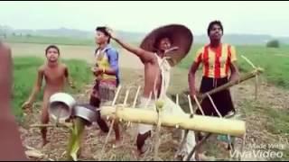 o shokhi tume kaindo na by Shuhag and Genjam